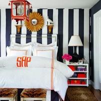 stark bedroom